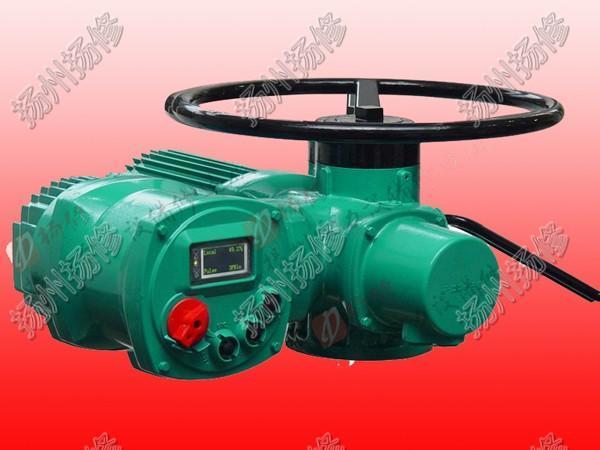 供应扬修电力2SA8011智能变频电动执行器