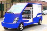 高压清洗车 (XY-CX1000)