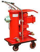 液压油LYC-50精细滤油车