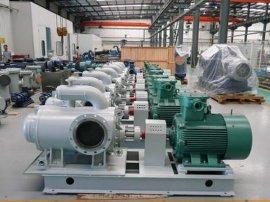 石油业**输送泵AKP-HW208-112