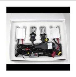 批发H4伸缩氙气灯直流套装 hid疝气大灯 汽车HID超薄安定器
