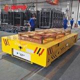 蘇州自動保護軌道平車 平板軌道車CAD圖紙