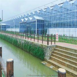 玻璃温室大棚 智能温室大棚 大棚规格造价