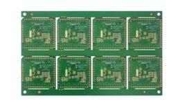 6层盲埋孔PCB板