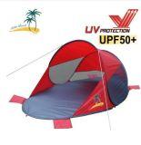 棕榈滩防紫外线遮阳帐速开户外自动户外野营