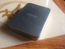 原色磨砂铁盒|珠宝|首饰盒|套装铁盒包装|小刀铁盒|