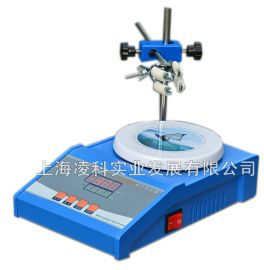 CJB-DS数显定时磁力搅拌器