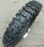 天然膠越野花紋摩託車輪胎