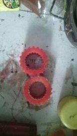 纺织机尼龙塑料齿轮 包装机械尼龙齿轮 直齿尼龙塑料齿轮
