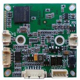 TVI模组 1080P摄像机主板