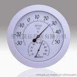 室内室外指针温湿度计图片