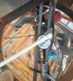 塔吊喷淋除尘水管管路法兰式万向接头 定货定做
