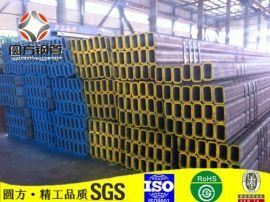 优质碳钢方管 Q345B厚壁方形钢管