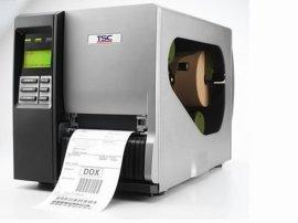 TSC ttp-344mpro条码打印机苏州维修