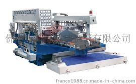 古德玻璃机械厂-玻璃双直线磨边机GDS-2520