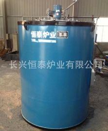 井式气体渗碳炉, 轴类齿轮淬火炉渗碳设备