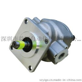 GPY-10R 高压齿轮泵 SHIMADZU齿轮泵
