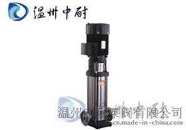 QDLF型不锈钢立式多级泵