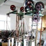 二轨8锭方形盘根编织机