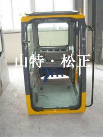小松挖掘机PC360-7驾驶室总成