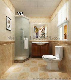 酒店工程室内墙地砖|玉山陶瓷|广东佛山瓷砖工厂z