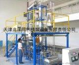 天津大学不锈钢精馏装置,天津大学不锈钢精馏装置厂家