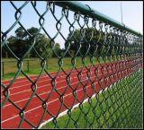 供应羽毛球场围栏网 ¥球场隔离栅厂家