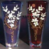 金釉發供應FD玻璃浮雕粉 玻璃顏料 堆花線條專用