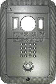 厂家OEM压铸 定制加工 电子产品外壳 通讯外壳 铸铝件 铸锌件