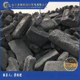大型铝厂一手货源高质量残极、炭精(大块),高温冶金燃料
