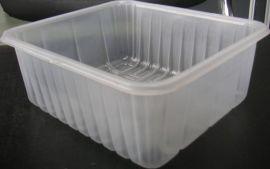 一次性PP蘑菇塑料盒