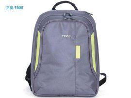 男女背包 商务休闲 电脑包双肩包 15寸笔记本书包