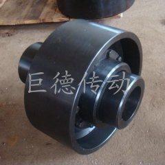 NGCLZ带制动轮鼓型齿式联轴器巨德传动设备制造
