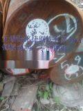 上海切割Q690D钢板图形件