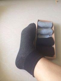 银纤维袜子到底是一种什么袜,与纳米银  袜有什么区别
