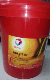 道達爾TOTAL MULTIS EP 00/0/1/2/3極壓鋰基潤滑脂