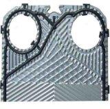 板式换热器密封垫 EPDM换热器橡胶密封垫片 品质保证