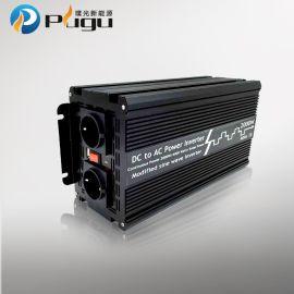 璞光厂家批发大小功率逆变器车载电源转换器价格优惠