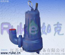 AS型潜水排污泵,吸砂泵
