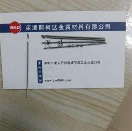 304医用不锈钢毛细管加工针管 穿刺针点胶针 侧孔针美容针生产