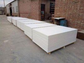 河北石家庄厂家生产无纸面石膏板