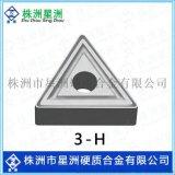 硬質合金機夾刀片 車削焊接刀片 可非標 株洲鎢鋼刀具生產商
