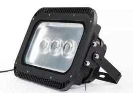 LED投光灯户外路灯广告招牌工程隧道景观车间照明灯150W