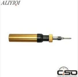 正规代理点东莞市必途仪器低价促销Aliyiqi艾力仪器预置扭矩起子AYQ-6