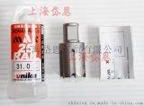 日本優尼卡UNIKA優質31鋼軌鑽頭