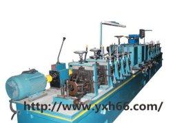 焊管机械 不锈钢管制管机价格