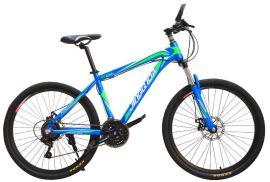 厂家直销**山地自行车 碟刹变速 学生用自行车批发零售