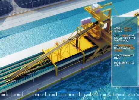 北京四度科技:機械三維動畫_工業流程3D動畫