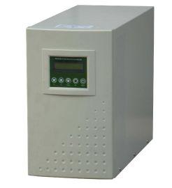 厂家批发直流12V 24V 48V变交流电压220电动机专用工频逆变器