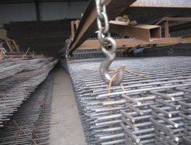 建筑钢筋网片(3--12mm)